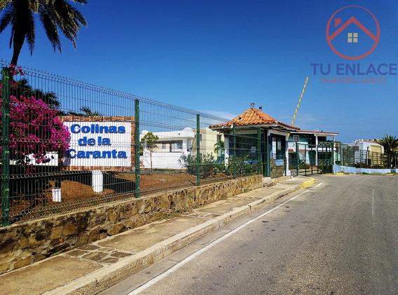 Se Vende - Th De La Caranta   Isla De Margarita