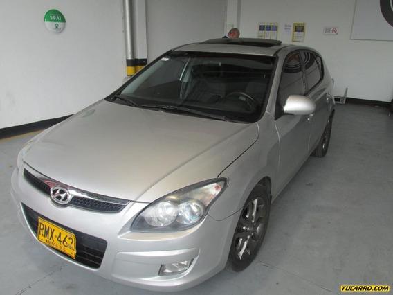 Hyundai I30 I30 Gls