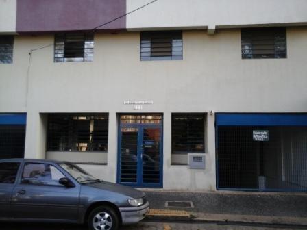 Kitnet Com 1 Dormitório À Venda, 35 M² Por R$ 110.000 - Botafogo - Campinas/sp - Kn0440