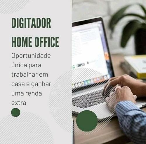 Apostila - Digitador Home Office