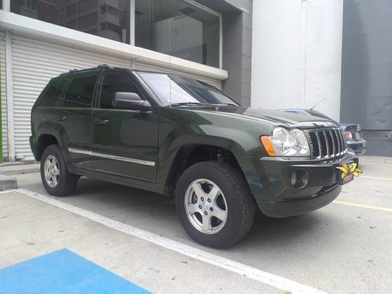 Jeep Grand Cherokee 4x4 Limite Blindada