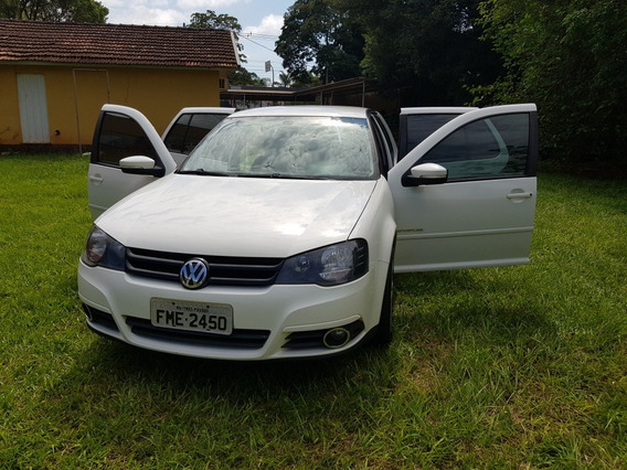 Volkswagen Golf 1.6 Vht Sportline Total Flex 5p 2014