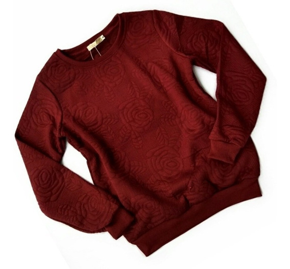 Blusa Feminina De Moletom Metalesse Frio Outono Inverno Moda
