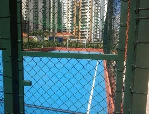 Imagem 1 de 16 de Apartamento Com 2 Dormitórios À Venda, 92 M² Por R$ 1.120.000,00 - Anália Franco - São Paulo/sp - Ap4377