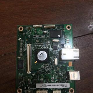 Hp Laserjet Pro 400 M401dne Main Formatter Board Cf399-60001