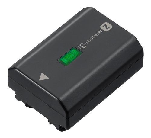 Batería Sony Recargable Ion Lithium De 2280 Mah - Np-fz100