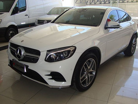 Mercedes Benz Clase Glc 300 Coupe Amg-line
