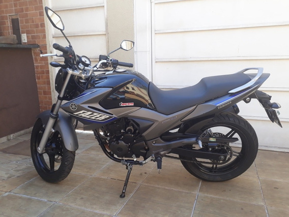 Yamaha Fazer 250cc Blueflex