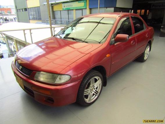 Mazda Allegro Sedan