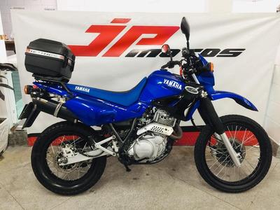Xt 600e 2003 Azul