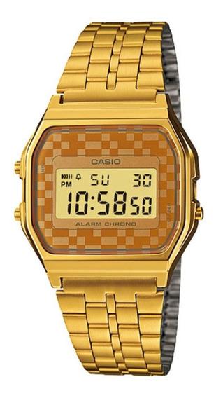 Relógio Casio Vintage A159wgea-9adf C/ Nota Fiscal