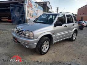 Chevrolet Grand Vitara 2.5 2007