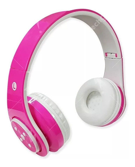 Fone De Ouvido Bluetooth Headphone Stereo - Inova
