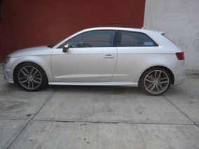 Audi S3 Hb 300hp 2014 (impecable)