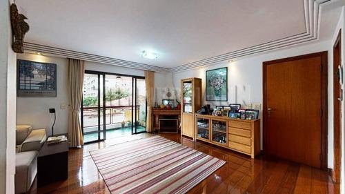 Apartamento - Moema - Ref: 122488 - V-122488