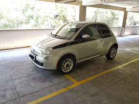 Fiat 500 1.4 Cult 2013