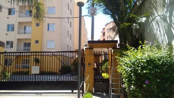 Apartamento Dois Dormitórios Uma Vaga Pronto Para Morar - Ap0013