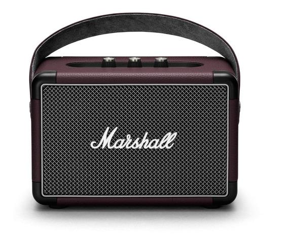 Bocina Bluetooth Portátil Marshall Kilburn Ii