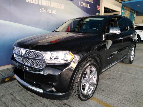 Dodge Durango Citadel Awd V8 Aut 2012