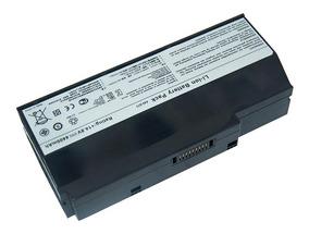 Bateria Para Notebook Asus Pn A42-g73 | 4400mah Preto