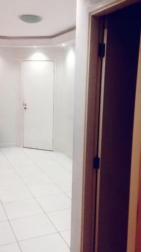 Apartamento Para Venda, 2 Dormitório(s), 56.0m² - 757