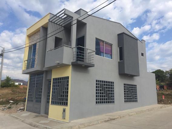 Casa En Venta Carmen De Apicala
