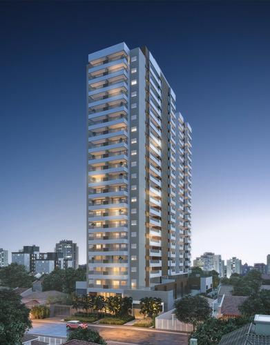 Imagem 1 de 20 de Apartamento Residencial Para Venda, Belém, São Paulo - Ap6442. - Ap6442-inc