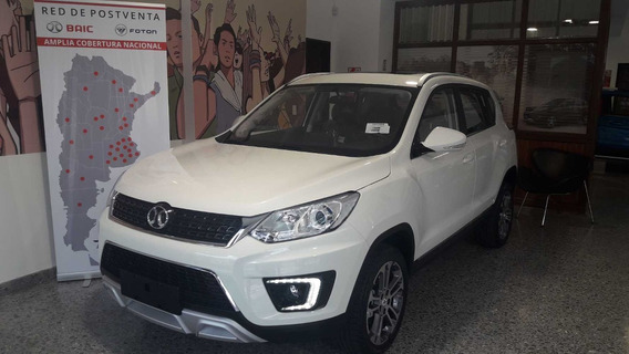 Baic X35 1.5 Luxury At Entrega Inmediata