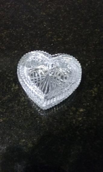 Porta Jóia - Formato Coração - Lindo
