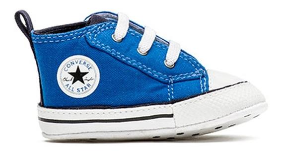 Zapatilla Converse Kids Ct All Star First Step Slip 857150c