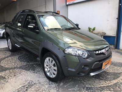 Fiat Strada Adventure Cd 1.8 2013/2013 (3233)