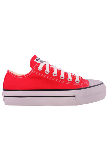 Zapatillas Converse Chuck Taylor All Star Platform - 557145c