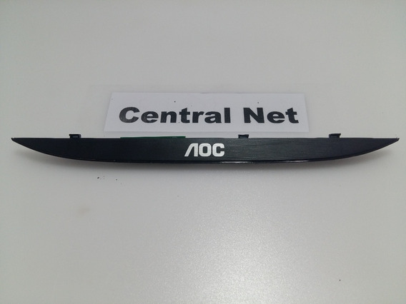 Sensor Do Controle Remoto Tv Aoc Le43d1452
