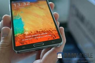 Galaxy Note 3 Sm 9005-quad Core-32 Gb-kit Kat-s Pen-usado