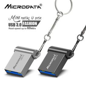 Pen Drive 32gb Usb 3.0 Metal Mini Series Executive