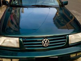 Volkswagen Vento Europa Glp