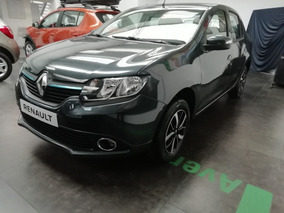 Renault Logan Intens At