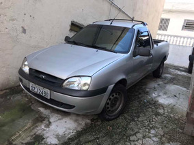 Ford Courier 1.6 L Flex 2p 103.1 Hp 2009
