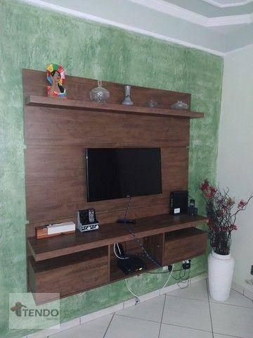 Imagem 1 de 15 de Imob02 - Casa 110 M² - Venda - 3 Dormitórios - 1 Suíte - Centro - Indaiatuba/sp - Ca0736