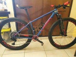 Bicicleta Specialized Epic Sworks