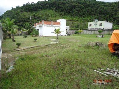 Terreno, Centro, Ubatuba - R$ 1.000.000,00, 100m² - Codigo: 351 - V351