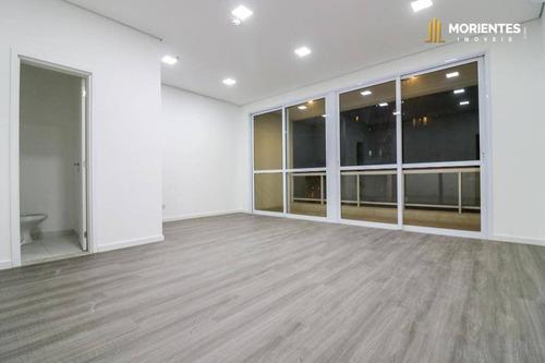 Sala À Venda, 43 M² Por R$ 380.000 - Centro - Jundiaí/sp No Nine Office Boutique - Sa0066