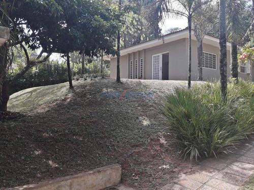 Casa À Venda Em Joaquim Egídio - Ca234461