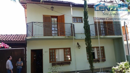 Imagem 1 de 26 de Casas Em Condomínio À Venda  Em Bragança Paulista/sp - Compre O Seu Casas Em Condomínio Aqui! - 1399897