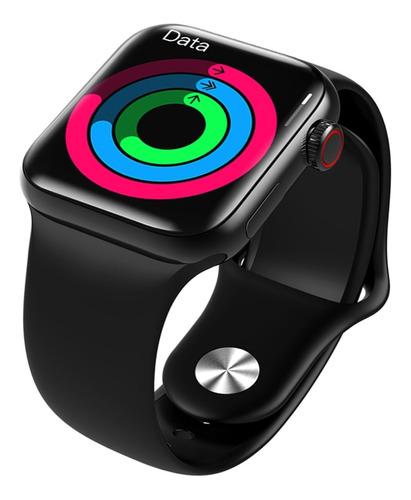 Smart Watch Reloj Inteligente Hw12 Plus Original Fralugio