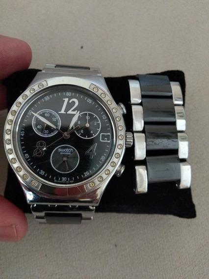 Relógio Swatch Original Feminino
