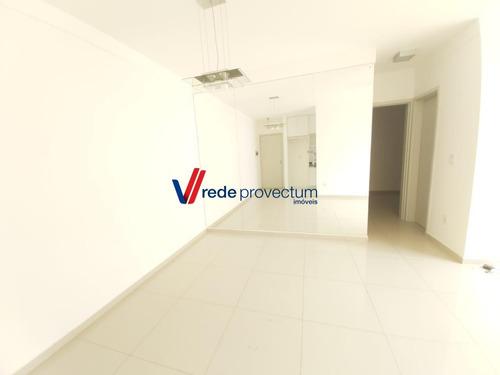 Apartamento À Venda Em Jardim Santa Izabel - Ap284318