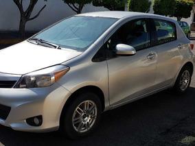 Toyota Yaris 2012 Hb Premium 4 Cil Automatico Electrico A/a