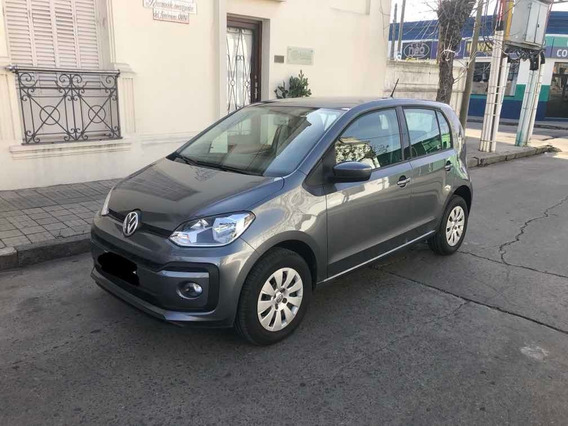 Volkswagen Move Up Full