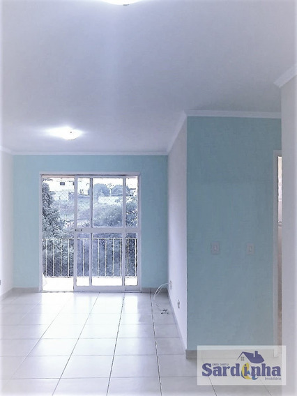 Apartamento Em Jardim Monte Kemel - São Paulo - 2298